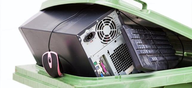 EE-avfall
