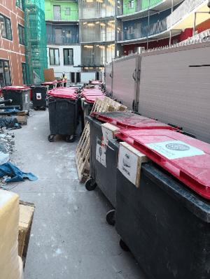 Norsk-Gjenvinning_NP bygg_Rehabilitering bygård_avfallshåndtering_2