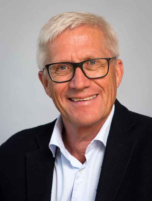 Erik Andresen's photo