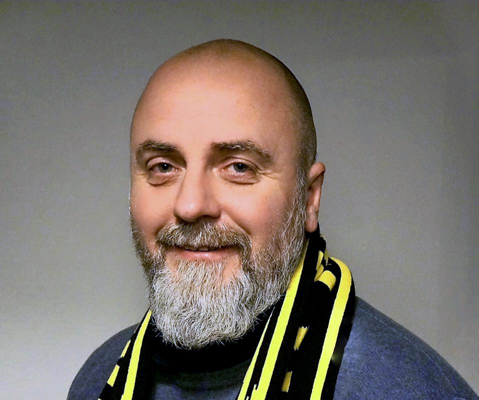Trond Sørensen's photo