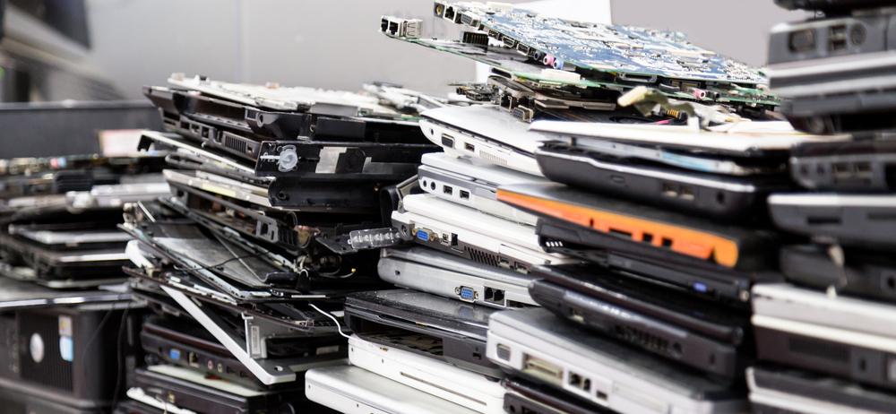 Sletting av digitale lagringsmedier: Å formatere harddisken er ikke nok