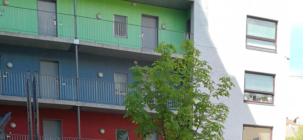 Rehabilitere leiligheter og boliger der det er trangt om plassen?