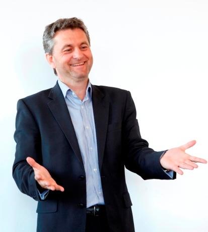 Morten Frøid's photo