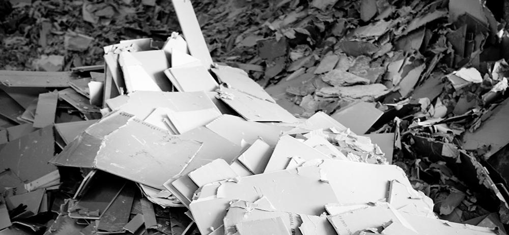 If Skadeforsikring har fokus på miljø – og avfall