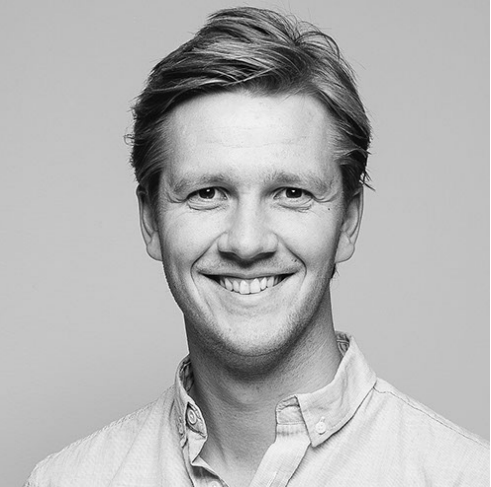 Mats Mauer Pettersen's photo